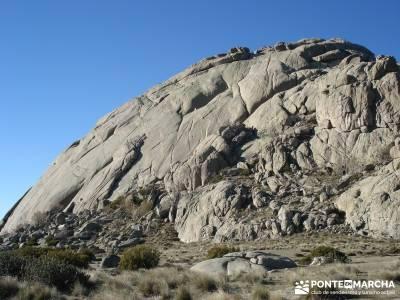 El Yelmo de la Pedriza;rutas senderismo pontevedra senderismo albacete senderismo almeria rutas